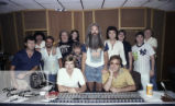American Made by The Oak Ridge Boys Recording Session Photo